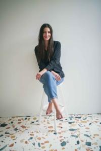 S.Joon About Page - Sahar Asvandi