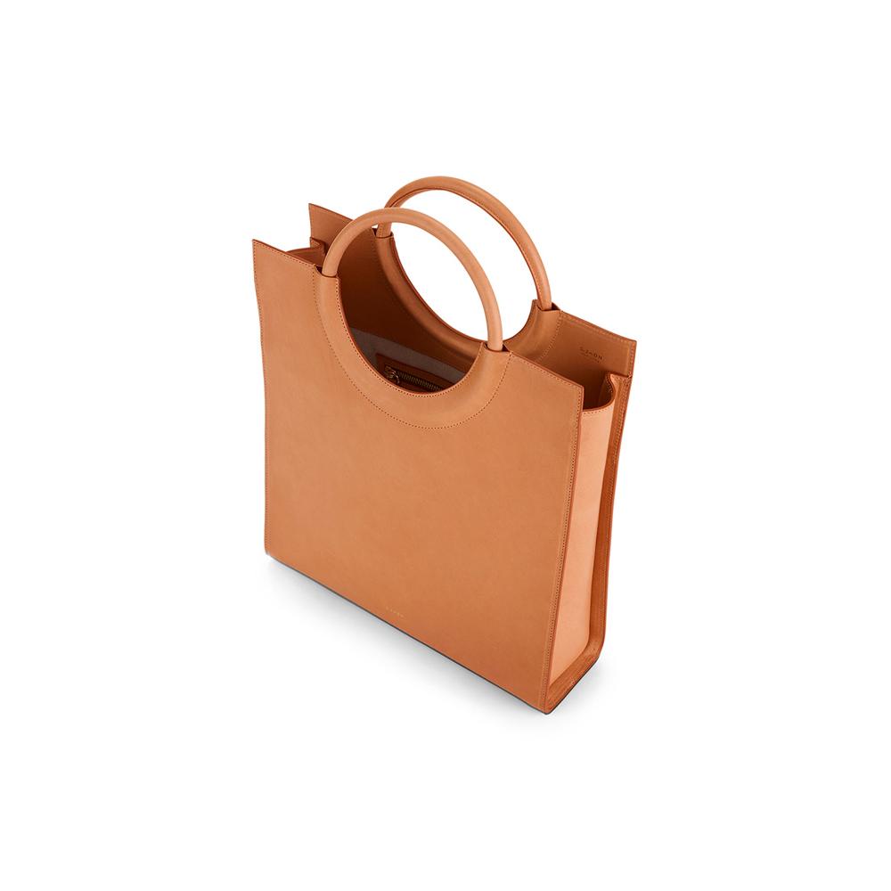 S.Joon Shopper - Cammello