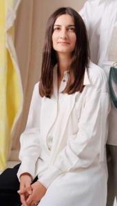 Sahar Asvandi - SJOON Founder