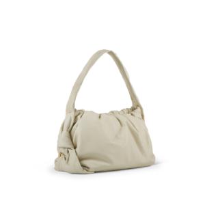 S.JOON - Bao Bag - Cream Nappa